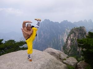Shaolin Kick