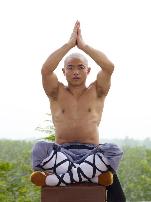 Sitting Qigong