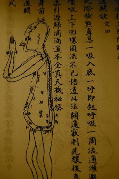 A Complete Guide To Shaolin Qigong   shifuyanlei